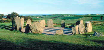 historical sites west cork ireland