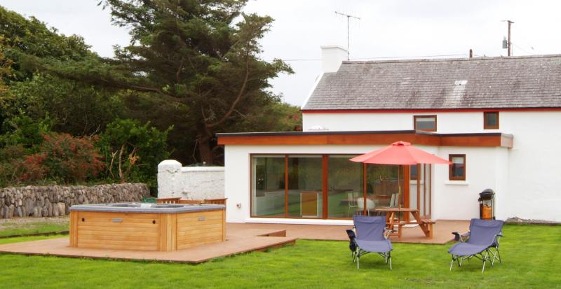 s ireland catering traditional this cottage cottages article cavan luxury fun west michael self in michaels is uncle accommodation county