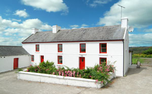 holiday cottage ireland